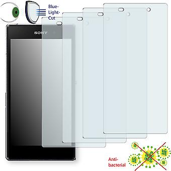 Sony Xperia L39t screen protector - Disagu ClearScreen protektor