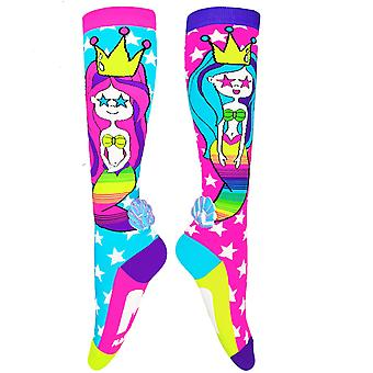 MadMia Socks Magic Mermaid