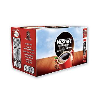 Original Nescafe Kaffee Sticks
