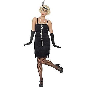 Flapper Kostüm XXL