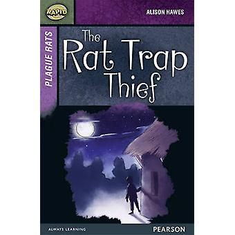 Schnelle Bühnenbild 7 - Pest-Ratten - The Rat Trap Thief von Dee Reid - Al
