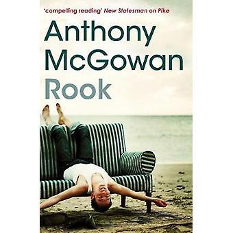 Toren door Anthony McGowan - 9781781127230 boek
