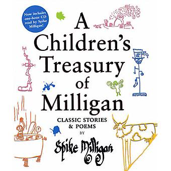 A Children's Treasury of Milligan - Classic Stories and Poems by Spike