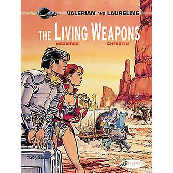 De levende wapens door Pierre Christin - 9781849183192 boek