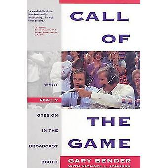 Aufruf des Spiels - was geht wirklich in der Broadcast-Stand von Gary