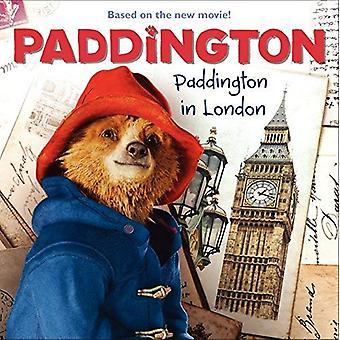 Paddington: Paddington in London