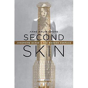 Tweede huid: Josephine Baker & het moderne oppervlak