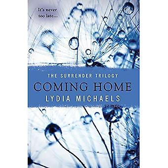 Coming Home (Kapitulation Trilogie (Lydia Michaels))