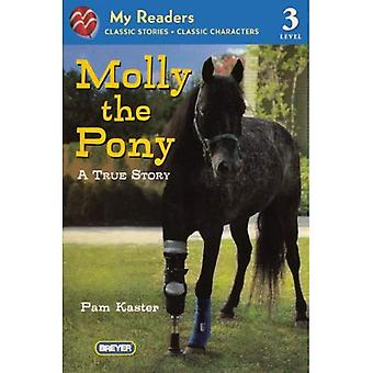 Molly das Pony: eine wahre Geschichte (meine Leser: Stufe 3 (Pb))