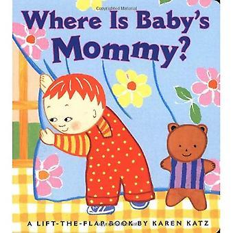 Waar Is Mama van de Baby's?