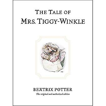 The Tale of Mrs. Tiggy-Winkle (The World of Beatrix Potter)