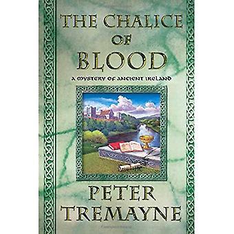 -Bägare av blod: ett mysterium av forntida Irland