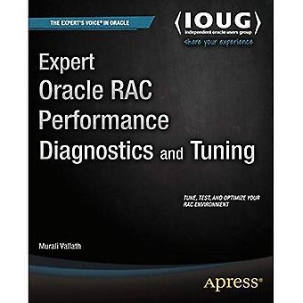 Expert Oracle RAC Leistungsdiagnostik und Tuning