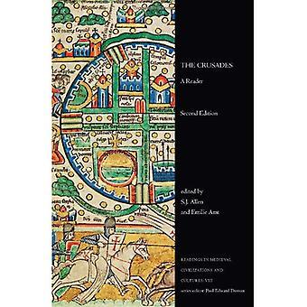 Korstogene: En leser (målinger i middelalderens sivilisasjoner & kulturer)