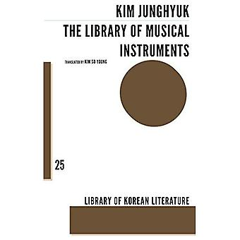 The Library of Musical Instruments (Korean Literature)