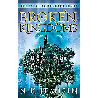 Die gebrochenen Königreiche