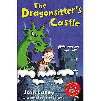 Den Dragonsitter's Castle (The Dragonsitter-serien)