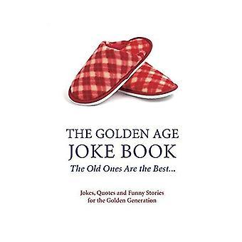 Wrinklies Joke Book