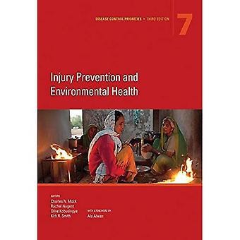 Disease Control Priorities, Third Edition (Volume 7): Injury Prevention and Environmental Health