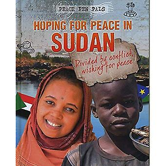 Hoping for Peace in Sudan (Peace Pen Pals)