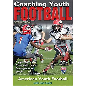 Jeugd voetbal coaching 6e editie