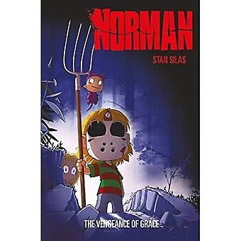Norman, Volume 3: The Vengeance of Grace