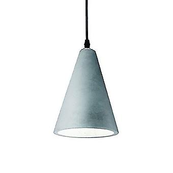 Ideel Lux - olie 2 Cement vedhæng IDL110424