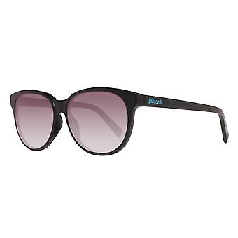 Just Cavalli Sunglasses JC673S 01B 55