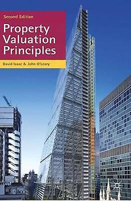 Property Valuation Principles by Isaac & David