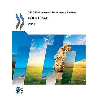OECD miljöprestanda recensioner OECD miljöprestanda recensioner Portugal 2011 av OECD Publishing