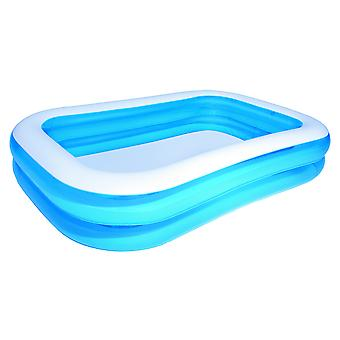 Bestway 261.62cm Rectangular Family Pool