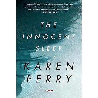 The Innocent Sleep by Karen Perry - 9781250061188 Book