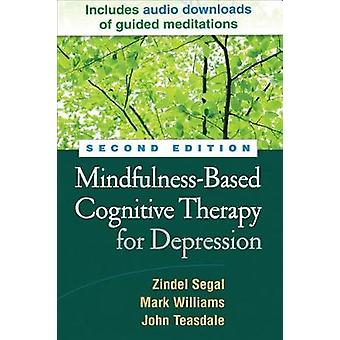 Mindfulness-Based Cognitive Therapy for Depression - Second Edition b