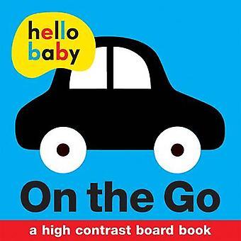 On the Go by Roger Priddy - 9781849158787 Book