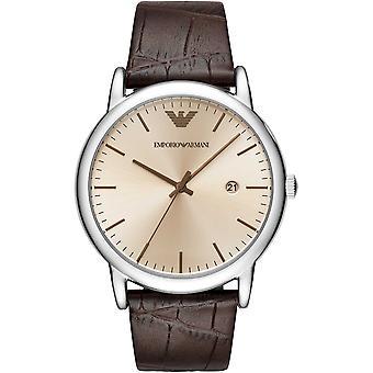 Emporio Armani Ar11096 Men's Dress Watch