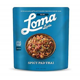 Loma Linda Vegan Plant Based Spicy Pad Thai