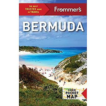 Frommer's Bermuda (Complete Guides)
