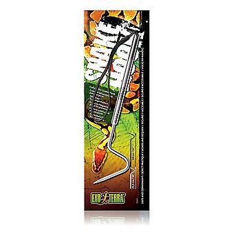 Exo Terra Collapsible Snake Hook 25-60cm