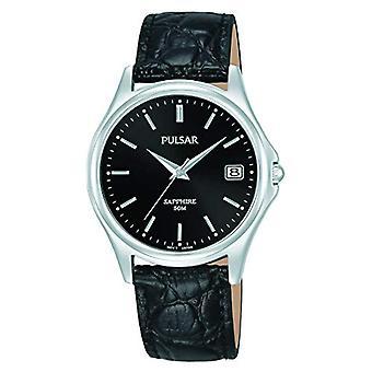 Seiko Clock Man ref. PXHA73X1