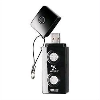 ASUS Xonar U3 7,1 virtuele 16 bit USB