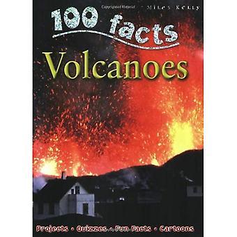 100 faits sur les volcans