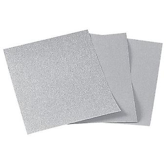 Wolfcraft Pliego sandpaper grain 320 (DIY , Tools , Consumables and Accessories)