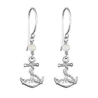 Elli 0303730112 - Women's pendant earrings - sterling silver 925