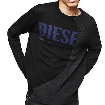 Diesel KHALF Pullover Knitwear Jumper