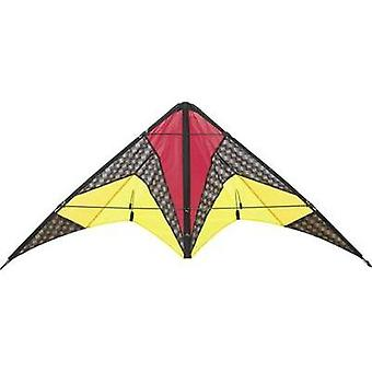 HQ 11234660 Stunt Kite Wingspan 1350 mm Suitable for wind speed
