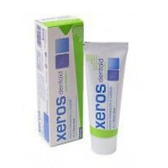 Dentaid Xerosdentaid Toothpaste 75 Ml (Hygiene and health , Dental hygiene , Toothpaste)
