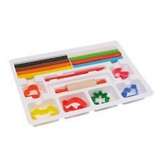 Legler Game Plasticine (Toys , Educative And Creative , Arts And Crafts , Dough)