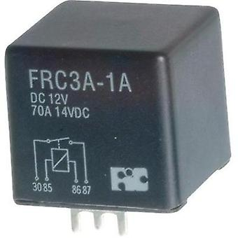 Automotive relay 24 Vdc 70 A 1 maker FiC FRC3A-1A-DC24V
