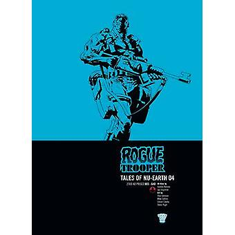 Rogue Trooper 9781781082300 by John Smith & Gordon Rennie & Andy Diggle & Steve Dillon