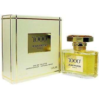 1000 by Jean Patou 1.6 oz EDT Spray